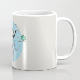 Elephantopus Coffee Mug