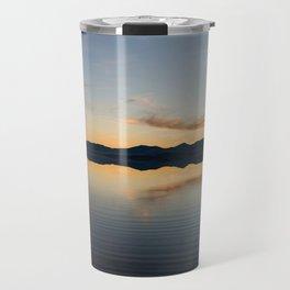 The Great Salt Lake Travel Mug