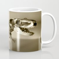 metal Mugs featuring Metal by SheRox Photography.