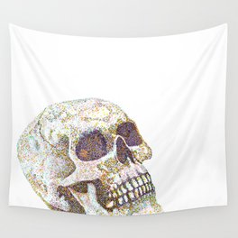 A Fellow of Infinite Jest Wall Tapestry