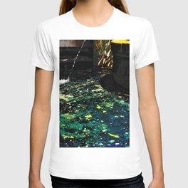 Andromeda Pool T-shirt