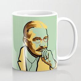 L. Frank Baum Coffee Mug