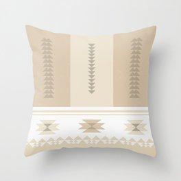 DREAM CATCHERS // Fawn Throw Pillow
