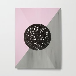 Acrylic 3 Metal Print