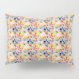 "Paul Klee "" Flora on sand "" Pillow Sham"
