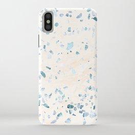 Terrazzo 6 iPhone Case