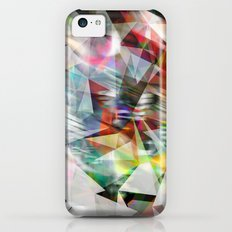 crystalline Slim Case iPhone 5c
