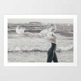 Marisa Papen - Diffuse Reflection Art Print