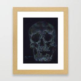 """Say Cheese"" Framed Art Print"