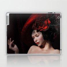 Sexy Germaine Laptop & iPad Skin