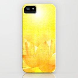 Amatevi iPhone Case
