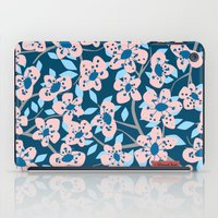 cherry blossom iPad Cases featuring Cherry Blossom by Alannah Brid