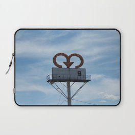 Symbol Laptop Sleeve