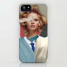 Les mains iPhone Case