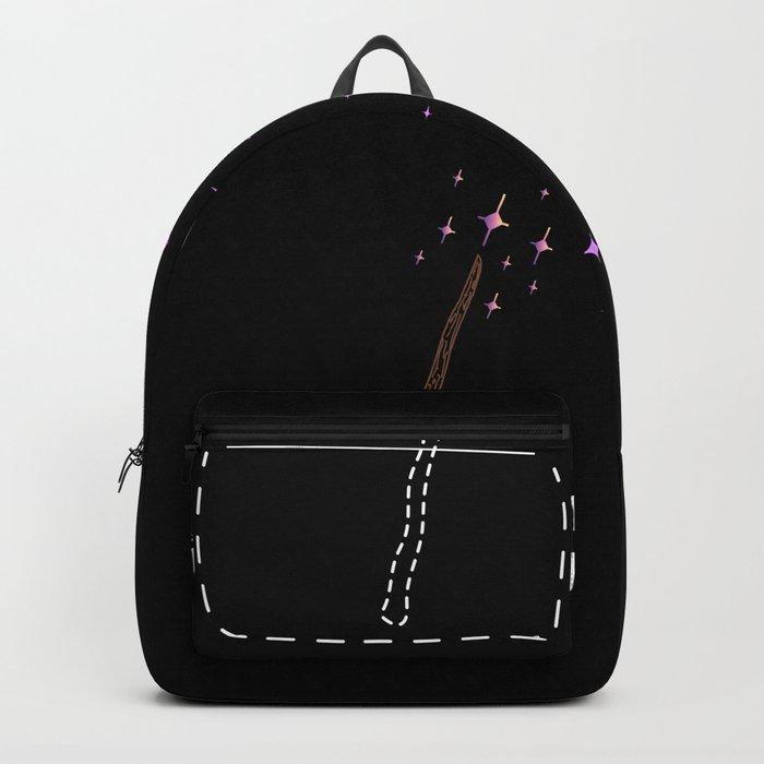My Wand Backpack