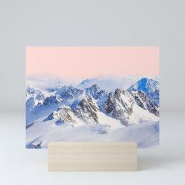 The Promised Land Mini Art Print