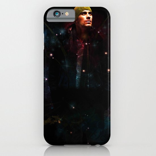 Into The Unknown. iPhone & iPod Case