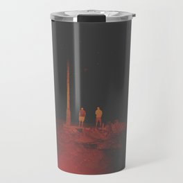 The Seeker Travel Mug