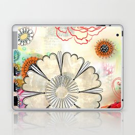 Hot August Day Laptop & iPad Skin