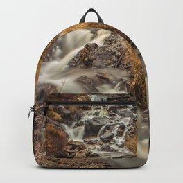 Golden Falls Backpack