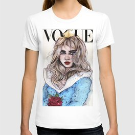 "Cara ""Aurora"" Princess T-shirt"