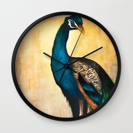 Premise  Wall Clock