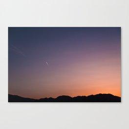 La Quinta, CA Canvas Print