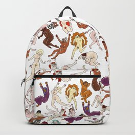 Women (Large) Backpack