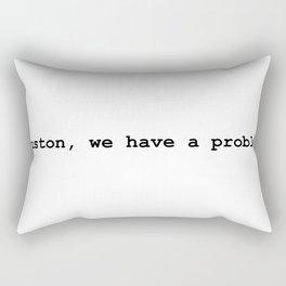 Apollo 13 Rectangular Pillow