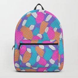 A Portrait of Spring Backpack