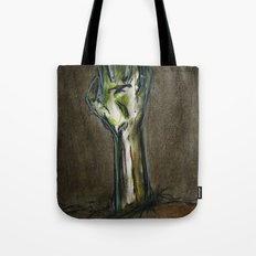 The Dead Shall Rise Tote Bag