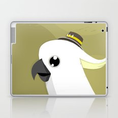 Cockatoo Laptop & iPad Skin