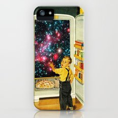 No More Galaxies for Today, Timmy! Slim Case iPhone (5, 5s)
