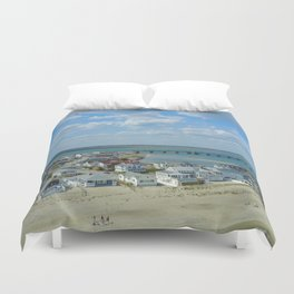 Seabrook, NH Duvet Cover
