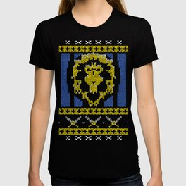 Ugly Sweater 1 T-shirt