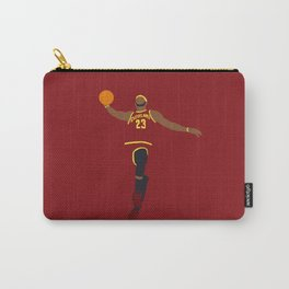 NBA Players   Lebron Dunk Carry-All Pouch