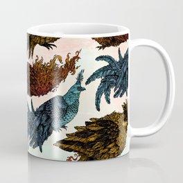 Legendary Birds Coffee Mug