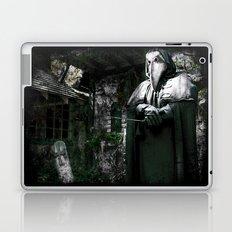 The Plague Doctor Laptop & iPad Skin