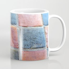 Royal Tiles Coffee Mug