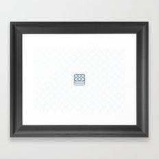 Mattress Framed Art Print