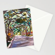 Rice South Campus  Stationery Cards