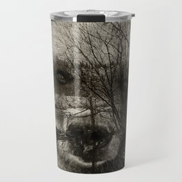 Bear Pond Travel Mug