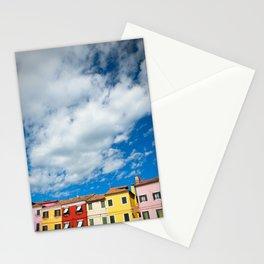 Venice Colors Stationery Cards