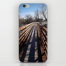 Follow iPhone Skin