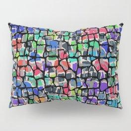 Vintage Colors Intrinsic Pillow Sham