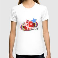 girl power T-shirts featuring Girl Power by Vannina