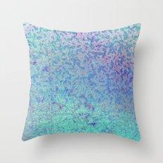 Glitter Star Dust G282 Throw Pillow