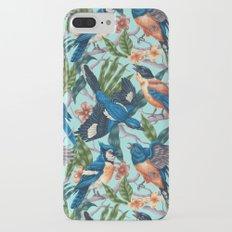 Birds Slim Case iPhone 7 Plus