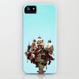 Mexico 22 iPhone Case
