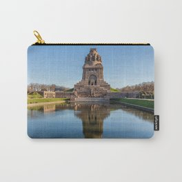 Battle of the Nations Monument in Leipzig Carry-All Pouch